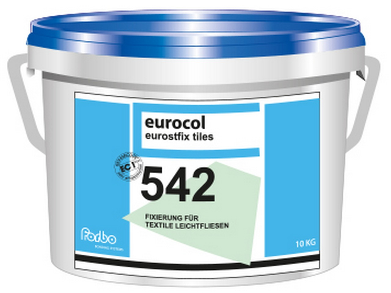 542 Eurofix Tiles. Forbo 542.